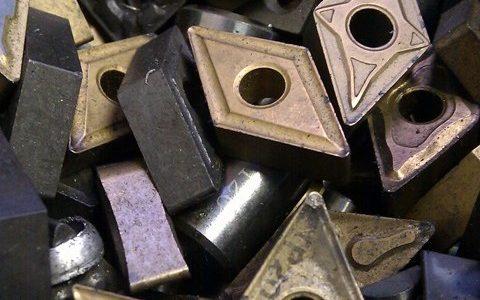 Metalli E Tungsteno